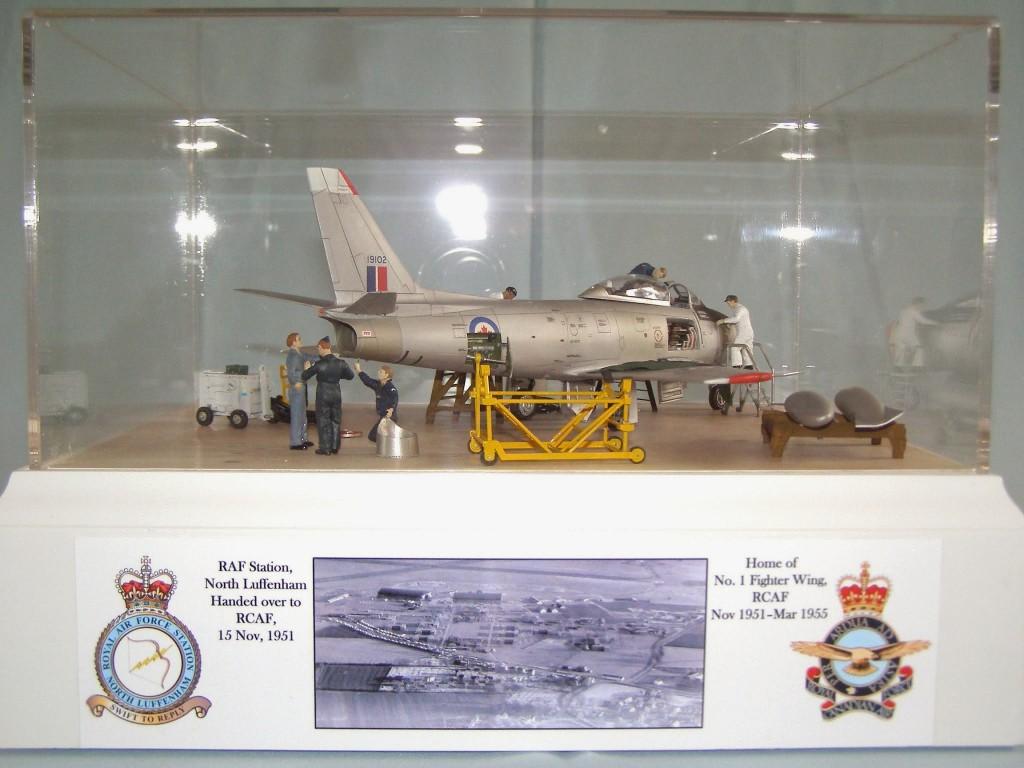 F-86 Sabre - 03